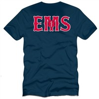 Thank You Boston EMS T-Shirt