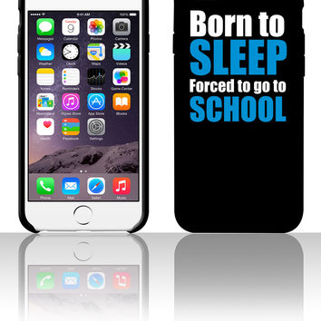 school 5 5s 6 6plus phone cases
