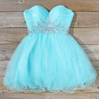 Spool Couture Sky Diamonds Dress