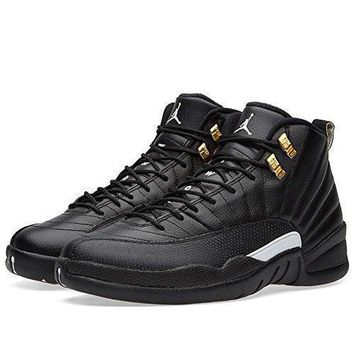 Beauty Ticks Nike Jordan Men's Air Jordan 12 Retro Basketball Shoe Nike Air Jordan