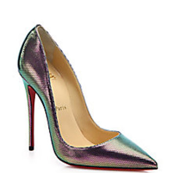 Christian Louboutin - So Kate Scarabe from Saks | OH WOW!