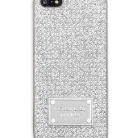 Crystal Electronics Phone Cover - MICHAEL Michael Kors