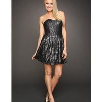 Jack by BB Dakota Delilah Dress Black - Zappos.com Free Shipping BOTH Ways