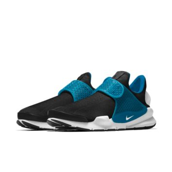 The Nike Sock Dart iD Shoe.