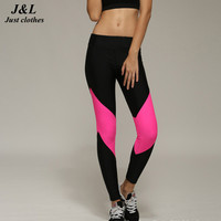 Reflective Night Workout Sporting Women Leggings Fitness High Elastic Skinny Dancing Trousers Sexy Work Out Clothes For Women