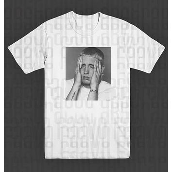 Young Marshall Eminem Shady Records Marshall Eminem T Shirt