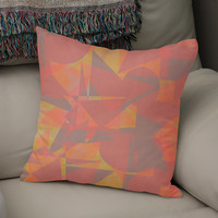«Futura 2», Numbered Edition Throw Pillow by MIRIMO - From $27 - Curioos
