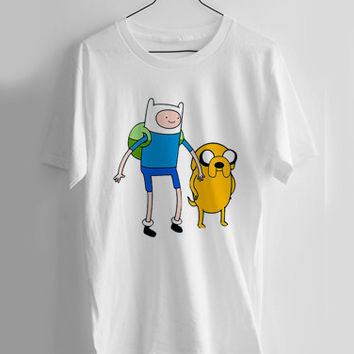 Adventure time T-shirt Men, Women and Youth