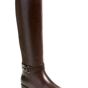 Women's Aquatalia by Marvin K. 'Olita' Weatherproof Riding Boot ,