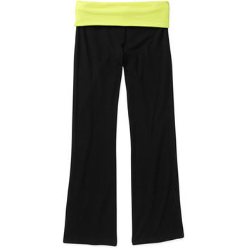 Walmart: No Boundaries Juniors Yoga Pants