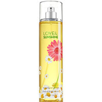 LOVE & SUNSHINEFine Fragrance Mist