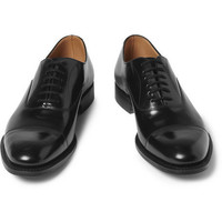 Church's Hong Kong Leather Oxford Shoes | MR PORTER