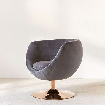 Josey Swivel Chair | Urban Outfitters