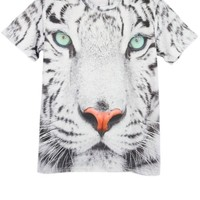 Tiger Short Sleeve Tee - OASAP.com