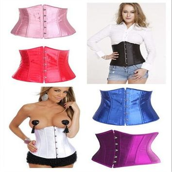ac DCCKB5Q Sexy Cute Hot Deal On Sale Palace Slim Corset Exotic Lingerie [6595865923]