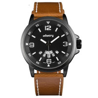 Waterproof Sport Military Watch