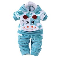 Baby Girl Clothes Baby Boys Clothing Sets Newborn Baby Clothes Infant Baby Rompers