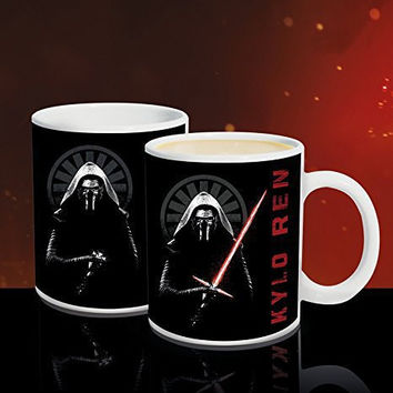 On Sale Drinks Coffee Hot Deal Cute Hot Sale Starwars Mug Cup [4920414340]