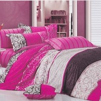 Radiance Twin XL Comforter Set - Dorm Bedding Essentials