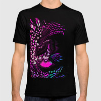 Hidden Face T-shirt by ES Creative Designs