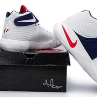 nike kyrie irving 2 independence day basketball sneaker