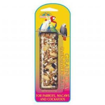 SunSeed Grainola Cashew Bar Large Bird