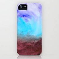 Gathering Your Storm iPhone Case by Jacqueline Maldonado | Society6