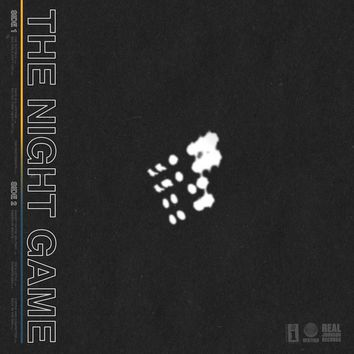 The Night Game – The Night Game LP