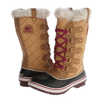 SOREL Tofino Cate™ Curry/Red Plum - Zappos.com Free Shipping BOTH Ways