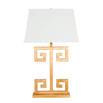 Clayton Gold Table Lamp
