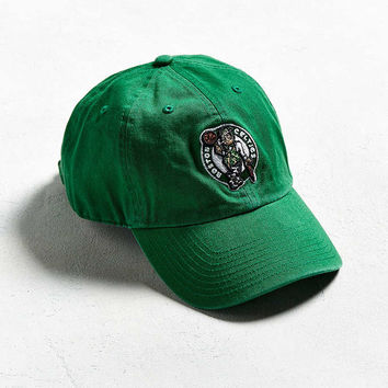 47 Brand Boston Celtics Baseball Hat - Urban Outfitters