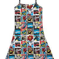 Marvel Comics Skater Dress (Kids)