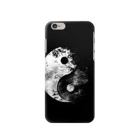P1372 Moon Yin-Yang Case Cover For IPHONE 6