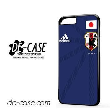 Japan Soccer Jersey DEAL-5797 Apple Phonecase Cover For Iphone 6 / 6S