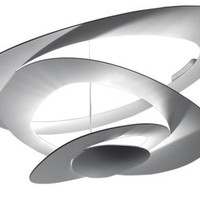 Ceiling lamp Pirce LED / Ø 97 cm