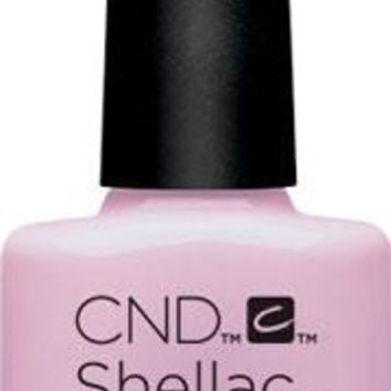CND - Shellac Cake Pop (0.25 oz)