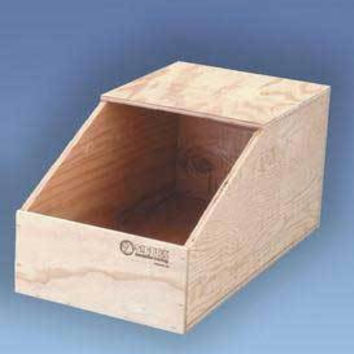 Ware Wood Rabbit Nesting Box Small