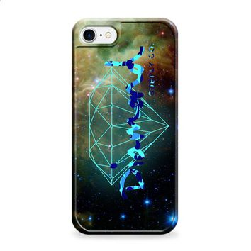 Diamond Supply Co Galaxy Nebula iPhone 6 | iPhone 6S case