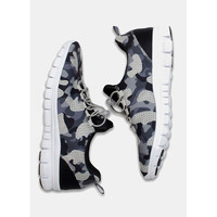 Women's Infinity Drawstring Camo Multi-Purpose Shoe