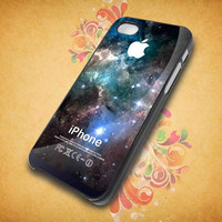 Cosmic Outer Space for iphone 5,iphone 4, samsung galaxy s2 I9100,s3 I9300,s4 I9500