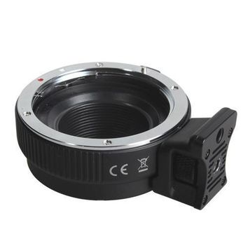 Canon EOS Aperture Lens Mount Adapter