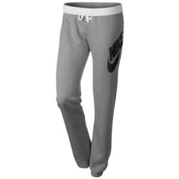 Nike Rally Logo Pants - Women's at Lady Foot Locker