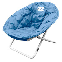 North Carolina Tar Heels NCAA Adult Sphere Chair