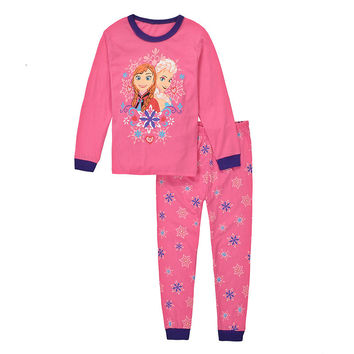 Winter Children Cotton Sleeve Home Set [6324915524]
