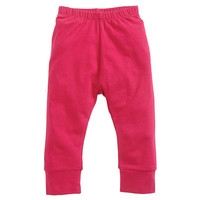 Raspberry Cuffster Pants - PACT