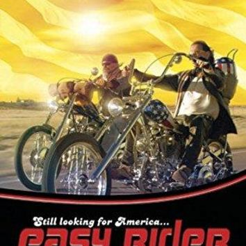 Jeff Fahey & Rance Howard & Dustin Rikert-Easy Rider: The Ride Back