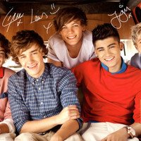 One Direction- Single Print at AllPosters.com