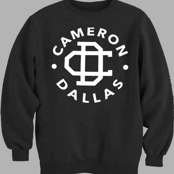 cameron dallas Sweater for Mens Sweater and Womens Sweater *