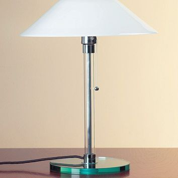 Bauhaus Table Lamp 1902