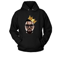 Kanye West Yeezy Hoodie Two Sided